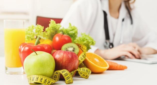Strese Karşı Bol Sebze, Meyve ve Sarımsak Tüketin