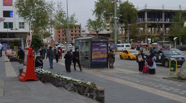 Tabip Odası Başkanı Tosun: Çiğköfte partileri, kırmızılıktan sonra azaldı - Videolu Haber