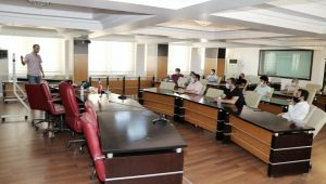 Teknik personele yönelik eğitimler sürüyor