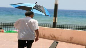 'Terlemek vücut ısısının korunması açısından önemli'