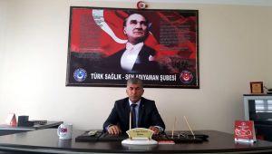 Tokur'dan Barış Pınarı Harekatına Destek