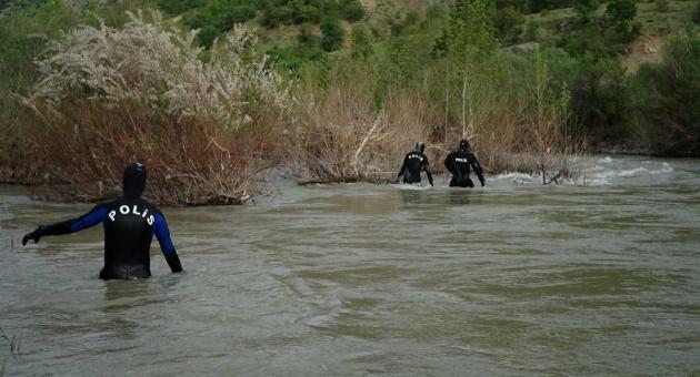 Topunu Almak İsterken Suya Düşen Çocuk, Hayatını Kaybetti
