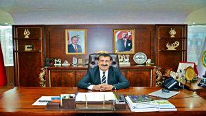 TÜDKİYEB Genel Başkanı Çelik: Kayıt altına alınmayan hayvan başına para cezası verilecek