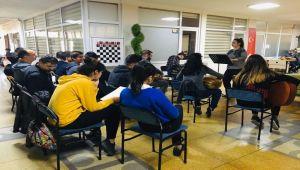 Türk Halk Müziği Korosunda Yeni Dönem Çalışmaları Başladı