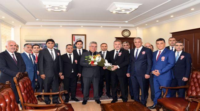 Türkiye'nin Milli Petrol Şirketi 65 Yaşında
