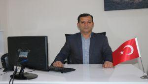 TUTAP İl Temsilcisi Güzel'den Tarihi Çınar'ın Kesilmesine Tepki