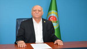 TZOB Başkanı Bayraktar, rekabet kurumunu göreve çağırdı - Videolu Haber
