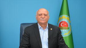 TZOB Genel Başkanı Bayraktar: Ayçiçeği üretimimiz artıyor ama ihtiyacımızı karşılamıyor - Videolu Haber