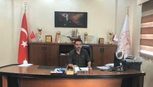 Uluslararası dergide Kahta Devlet Hastanesi'nin akademik çalışması yer aldı