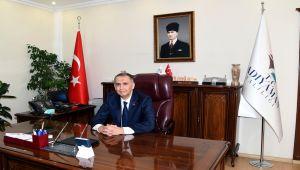 Vali Çuhadar, sosyal medya hesabından vatandaşları uyardı