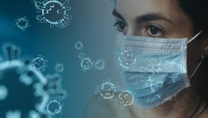 Virüsten korumak yerine virüsü hızla yayan maskelere dikkat