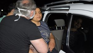 Yengesini Ve Çocuğunu Öldüren Kadın Yakalandı