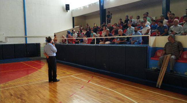 Yetenekli 148 Öğrenci, Temel Spor Eğitimine Katılacak