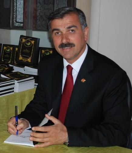 Fahrettin ÇELİK